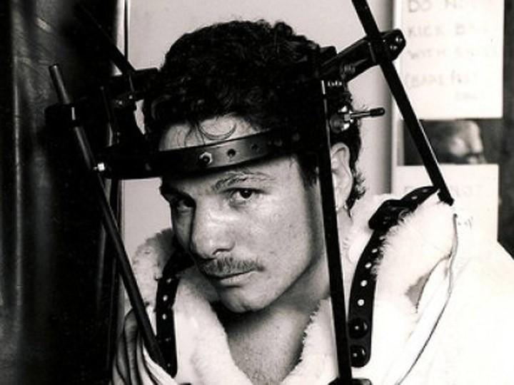 Фото: Из личного архива Винни Паза