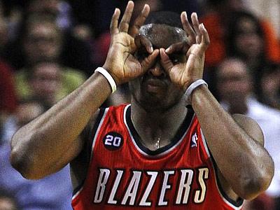 """НБА-2010/11. Из жизни """"жучков"""". День 136-й"""