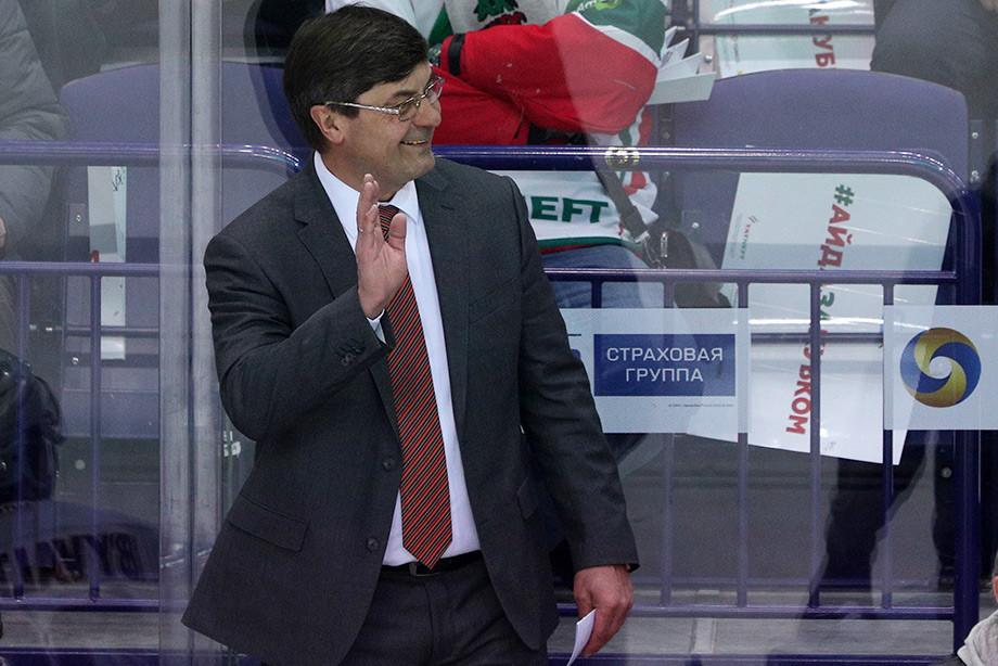 Лидер впервые проиграет, это случится в Хабаровске. Интриги дня КХЛ