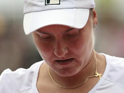 Лондон-2012. Теннис. Надежда Петрова