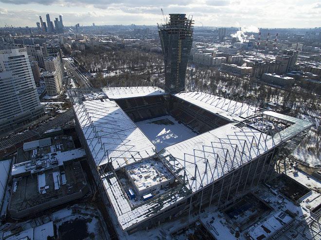 Метро ЦСКА, матчи Лиги Европы – в обзоре дня