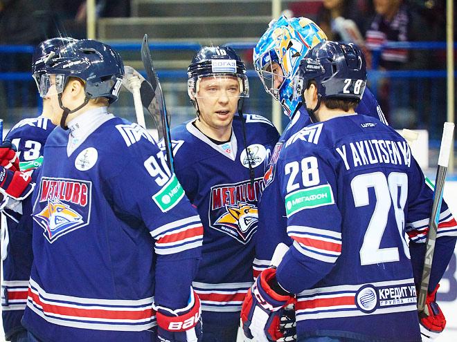 Скабелка и Кугрышев — о «Сибири» в плей-офф