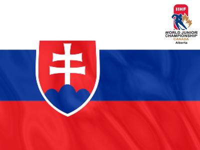 Представляем соперника. Словакия