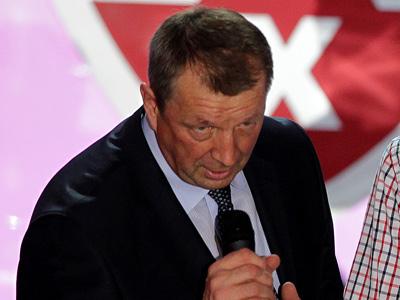 Сергей Гимаев разочарован в Ялонене