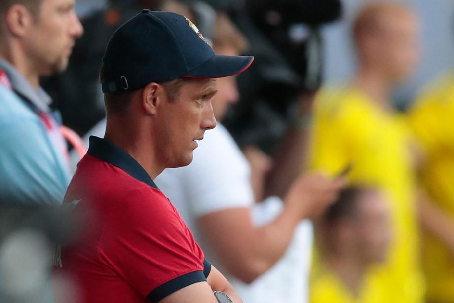 Анюков возобновил карьеру иперешел в«Крылья Советов»