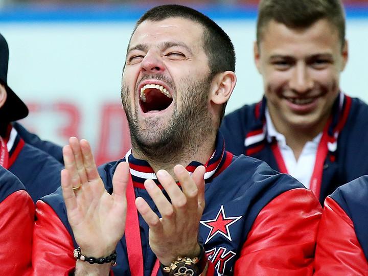 Деньги и Олимпиада. 5 причин, почему Радулов должен вернуться в КХЛ