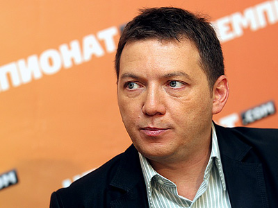 Г. Черданцев комментирует самые яркие трансферы межсезонья в РФПЛ