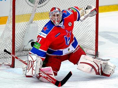 Станя: СКА сейчас — лучшая команда КХЛ