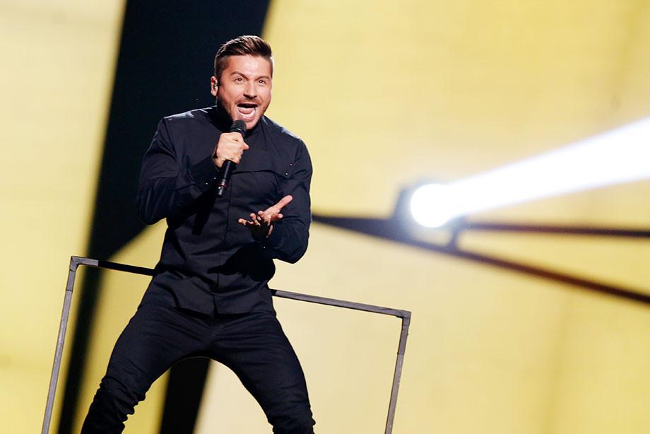 Лазарев назвал своего основного конкурента на«Евровидении-2019»