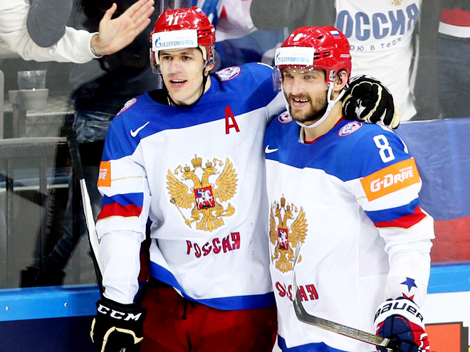 Хоккей. Дейли фэнтези. Россия — Швеция, Северная Америка – Финляндия