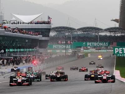 Впечатления всех гонщиков Формулы-1 после Гран-при Малайзии