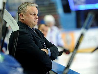 Наставник «Южного Урала» - о предстоящем плей-офф
