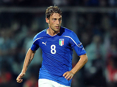 Маркизио: Италия – среди фаворитов Евро