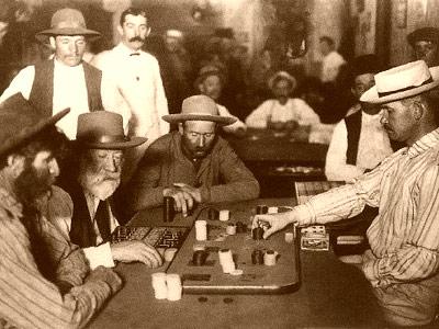 Классика покера