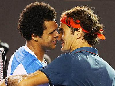 Хроника событий 8-го игрового дня Australian Open