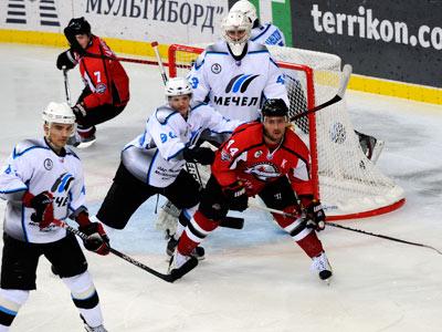 Донецкий клуб одержал победу после трёх поражений