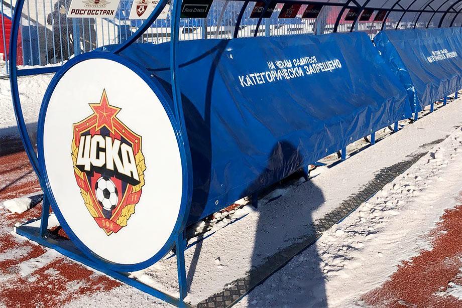 Футбол в холодильнике: матч в Хабаровске может не состояться