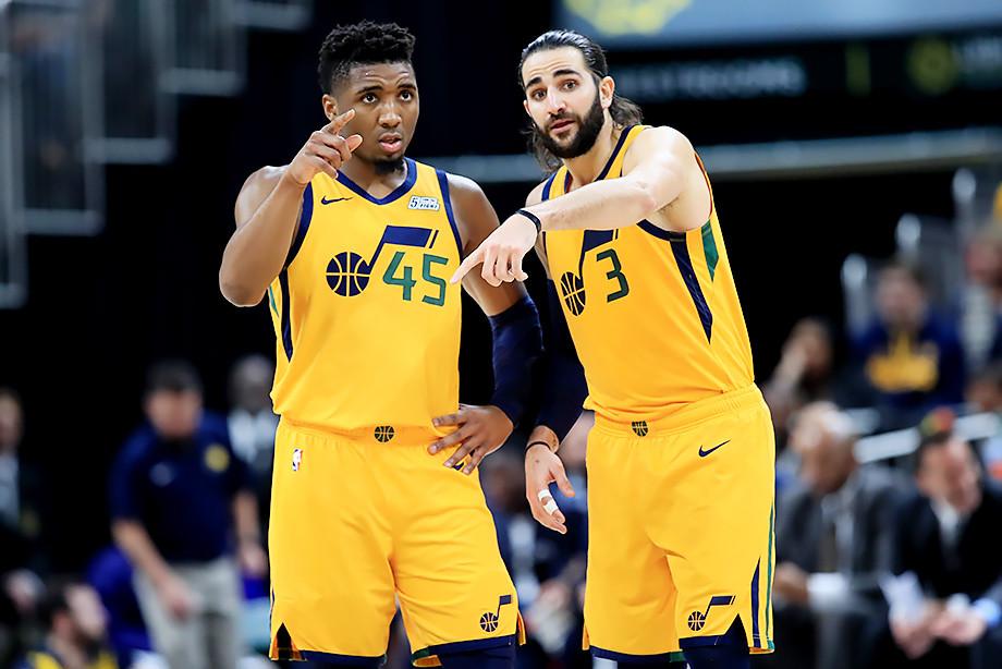«Кливленд» — «Юта». Прогнозы на НБА