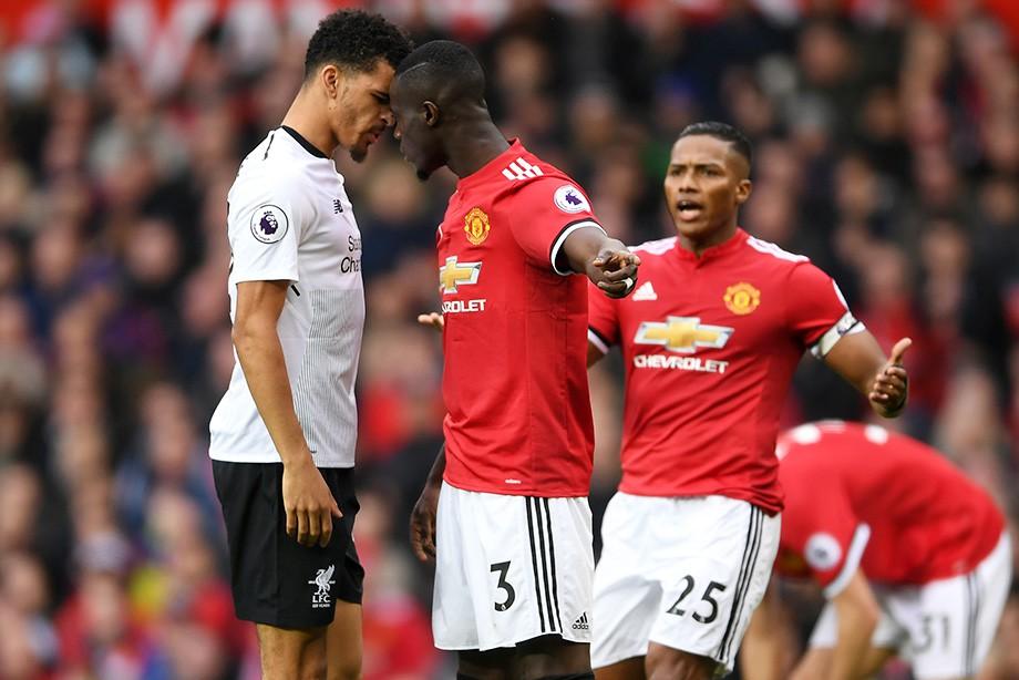 «Манчестер Юнайтед» – «Ливерпуль» — 2:1. Обзор