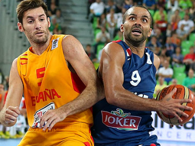 Франция стала вторым финалистом Евробаскета-2013