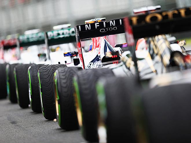 Главные интриги Гран-при Австралии Формулы-1