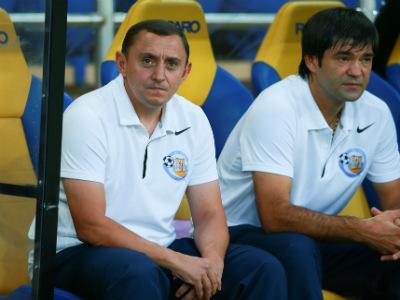 Геннадий Орбу не оставил выбора «Севастополю»