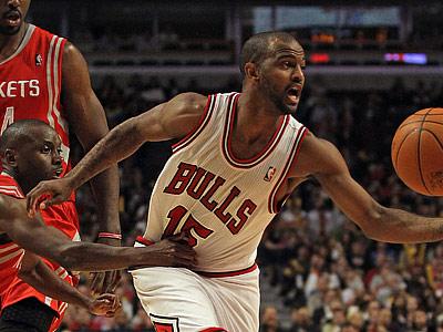 «Чикаго» впервые за год проиграл два матча подряд