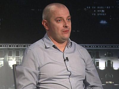 Алексей Шевченко – о СКА, ЦСКА и «Медвешчаке»