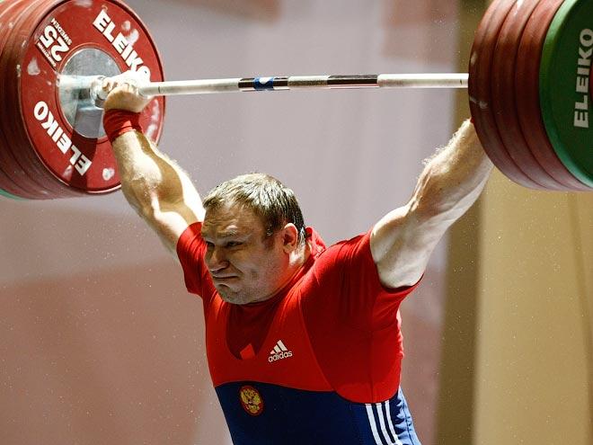 Евгений Чигишев