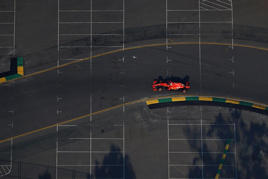 Вторая гонка Формулы-1 многое нам объяснит. 5 главных вопросов