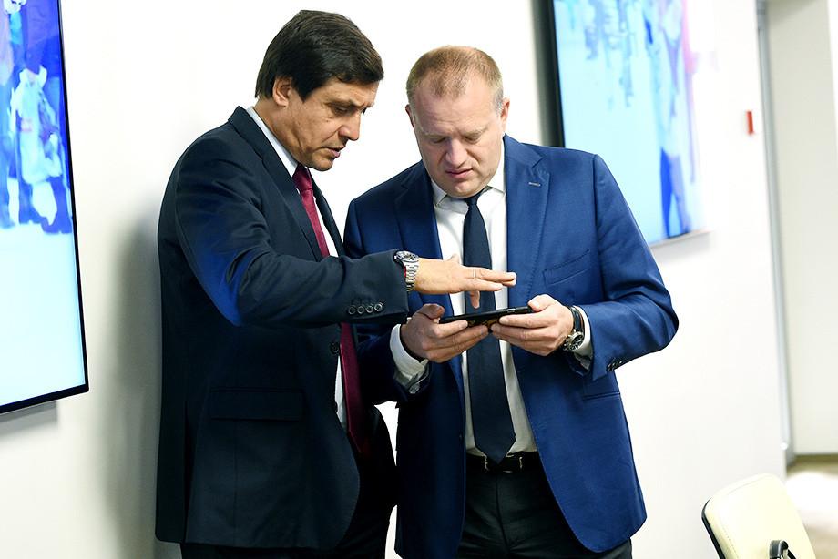 Каюмова представили «убийцей», будто он Захарчук. Это дикость