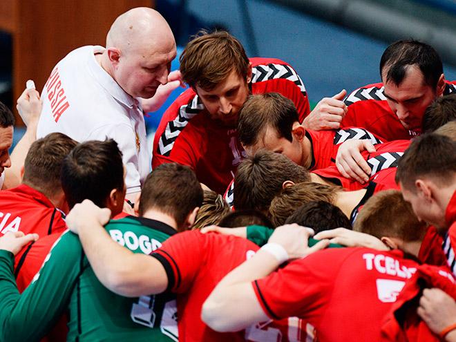 Чемпионат Европы по гандболу. Россия победила Черногорию – 28:21