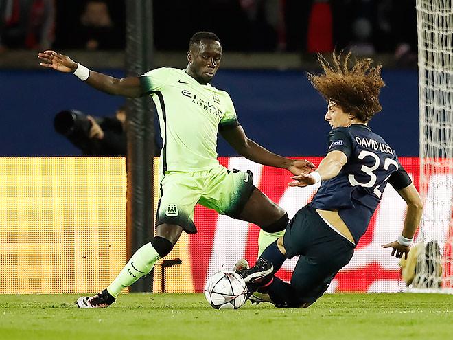 Лига чемпионов: «Реал» против «Вольфсбурга», «Ман Сити» против «ПСЖ»