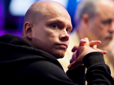 Топ-7 самых агрессивных игроков в покер