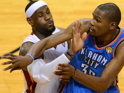 Градация защитников в современной НБА