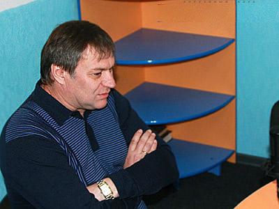 Олег Гросс ответил на вопросы болельщиков