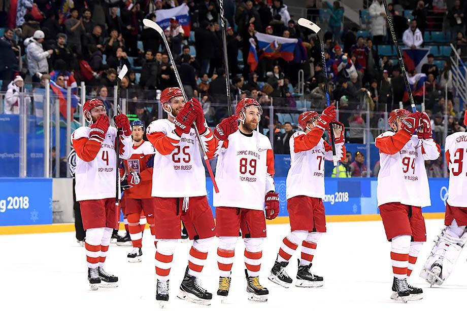 Мы не умеем побеждать на заказ. Почему золото Олимпиады ещё не у России