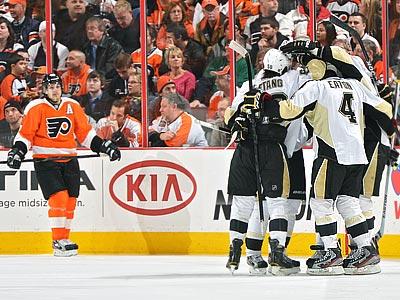 Итоги игрового дня НХЛ (7.03.2013)