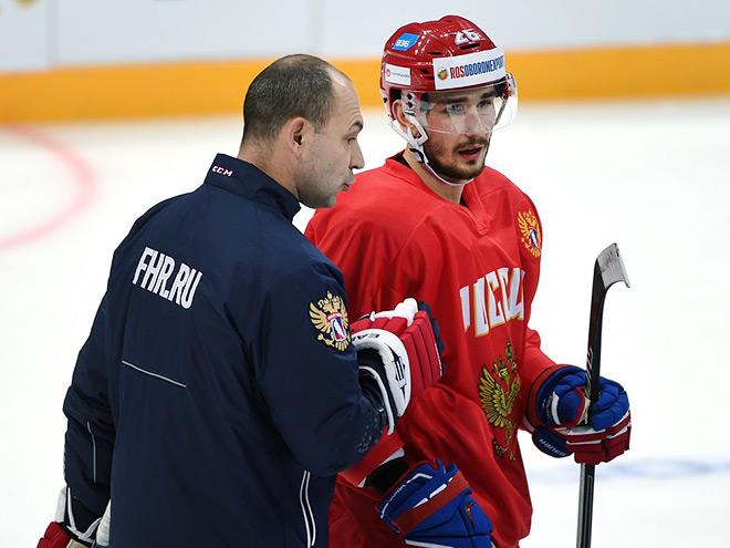 Хоккейные итоги дня 16.12.2015