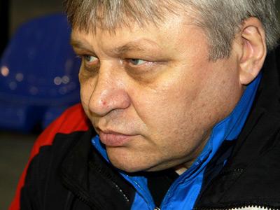 Езовских: в каждом матче будем играть на победу
