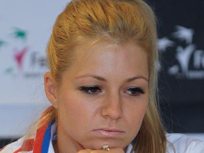 Мария Кириленко
