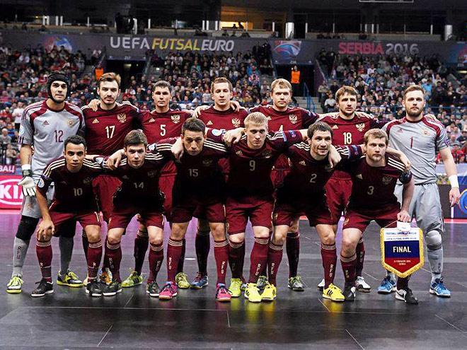 В Колумбии стартует чемпионат мира по мини-футболу