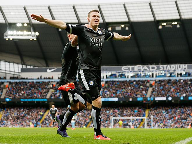 «Манчестер Сити» - «Лестер». Обзор матча – 1:3. Видео