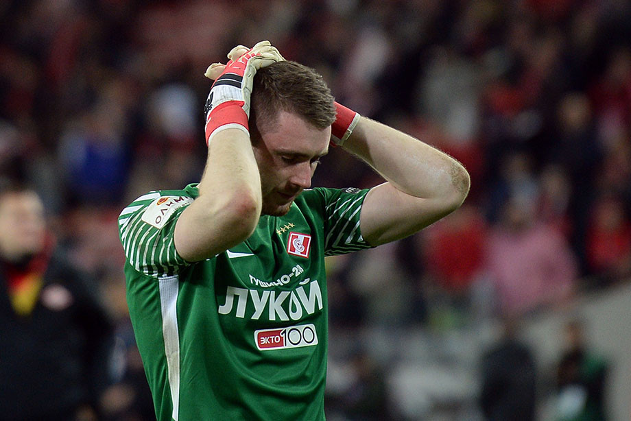 «Чемпионат»: «Селихов из-за серьёзной травмы пропустит чемпионат мира»