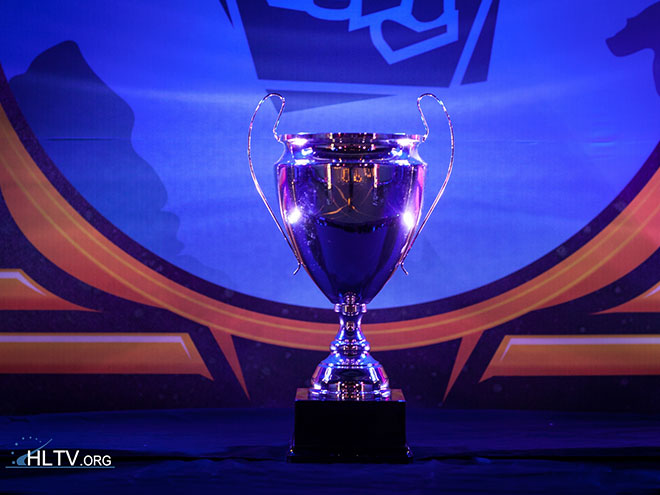 Стартует The World Championships по Counter-Strike: Global Offensive