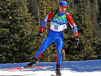Олимпиада день за днём. 26 февраля