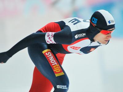 Чешская спортсменка Мартина Сабликова