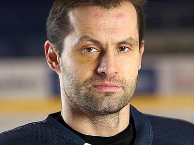 Ян Липьянски - о хоккейном ажиотаже в Братиславе