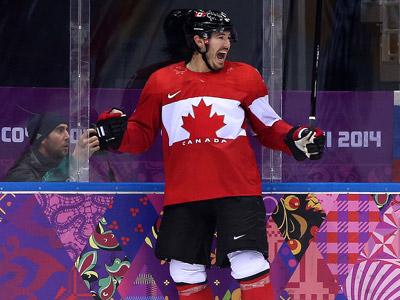 Сочи-2014. Хоккей. 6 лучших игроков первого этапа
