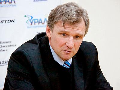 Главный тренер ТХК – о задачах не сезон